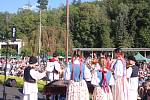 Vesnice roku 2018. Vítězem se stala obec Dolní Němčí.Na druhém místě se umístil Šumvald z kraje Olomouckého a na třetím Nový Kostel, který je v Karlovarském kraji.