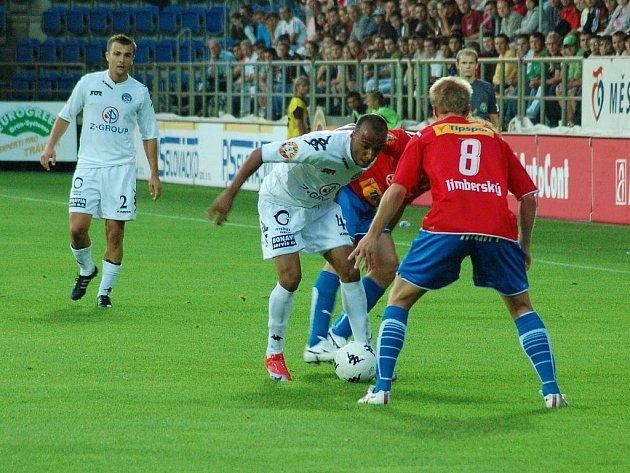 1. FC Slovácko - Plzeň