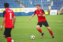 Fotbalisté Jankovic jsou zatím na posledním místě krajské I. B třídy skupiny C.