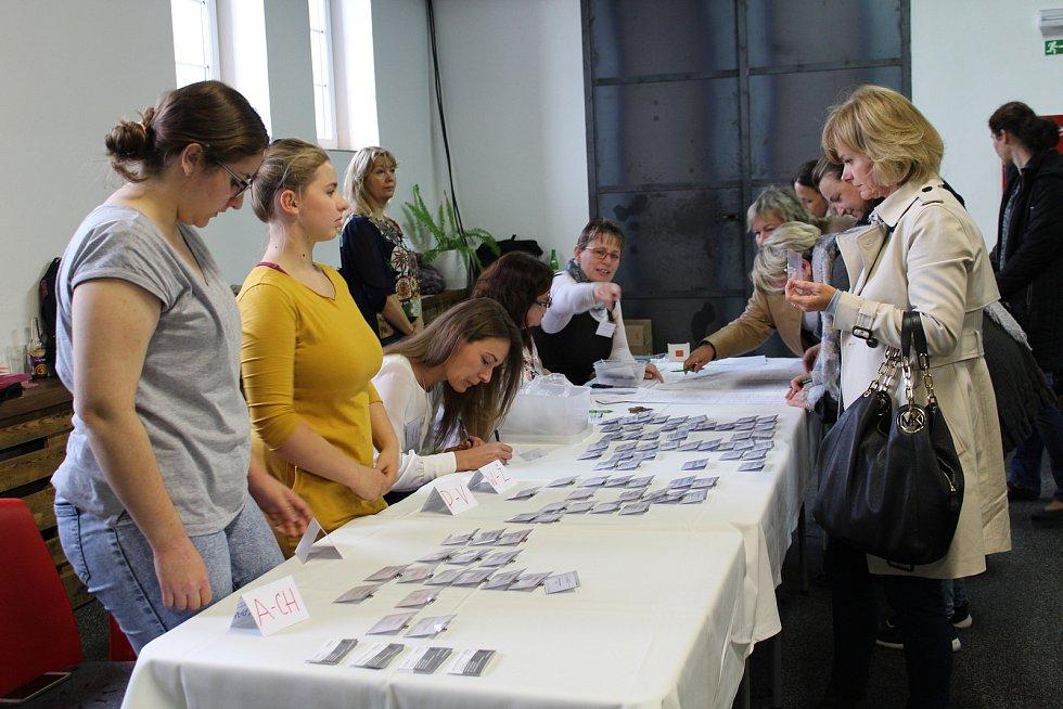 Ve Starém Městě se uskutečnila druhá odborná konference paliativní a hospicové péče.