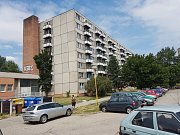 Ubytovna ve Staré Tenici má být na prodej. Jedním z možných zájemců přitom je samotné Hradiště.