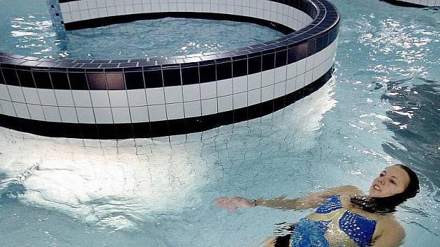 Aquapark v Uherském Hradišti