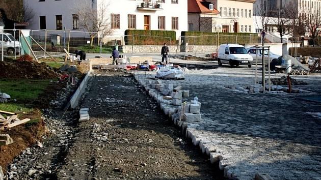 Projekt Barokní Velehrad se soustředil na dokončení obnovy nejexponovanějších míst areálu poutního místa.