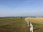 Letiště v Kunovicích očekává příjezd Naganského expresu.