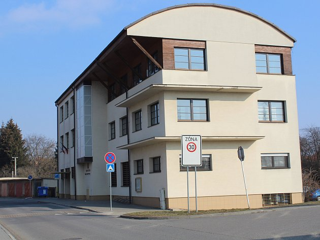 Na odboru dopravy v Uherském Hradišti bylo 1. března zavřeno.