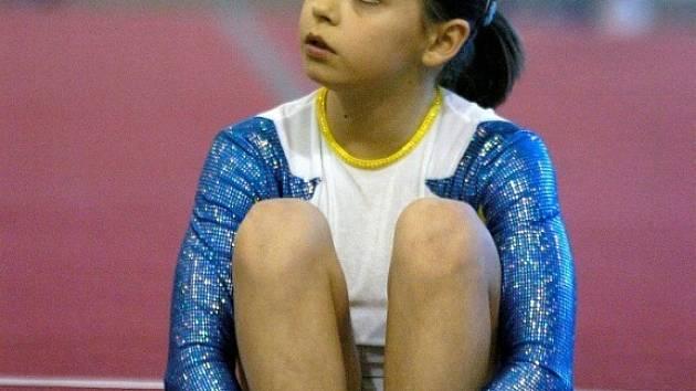 Ivana Šimonová.
