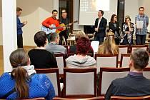Na Velehradě poprvé zpívali koledy se Slováckým deníkem.