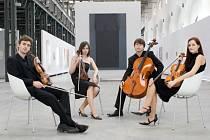Korngold Quartet se v minuých dnech zúčastnil prestižní medzinárodní soutěže v Hamburku.