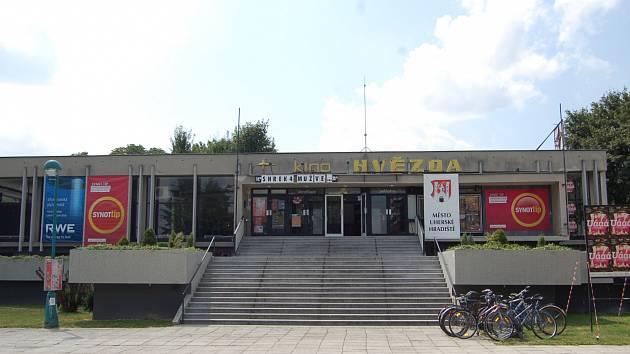 Kino Hvězda Uherské Hradiště