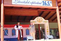 V lázních v Ostrožské Nové Vsi se v sobotu 16. května uskutečnil 8. ročník Lázeňského zpívání.