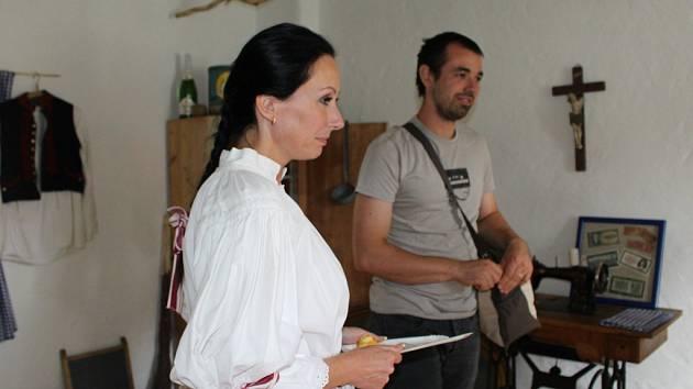 V Bystřici pod Lopeníkem otevřeli muzeum v domě Jana Beníčka.