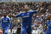 Jak chutná nejlepší fotbalová soutěž na světě, bude moct okusit celkový vítěz Tip ligy ve Zlínském a Olomouckém kraji, který vyhraje zápas na Chelsea. Uvidí i Franka Lamparda
