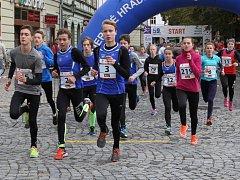 Slovácký běh 2016