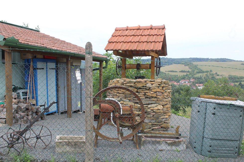 Eko sady Komňa. Ilustrační foto