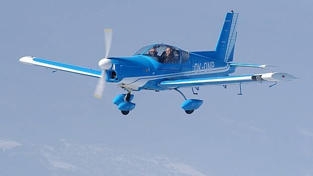 Otrokovické letouny série ZLIN se využívají takřka na celém světě.