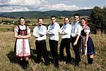 Na Slovácko zavítají i Paprčkovci z Hriňové.