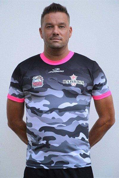 Petr Švancara