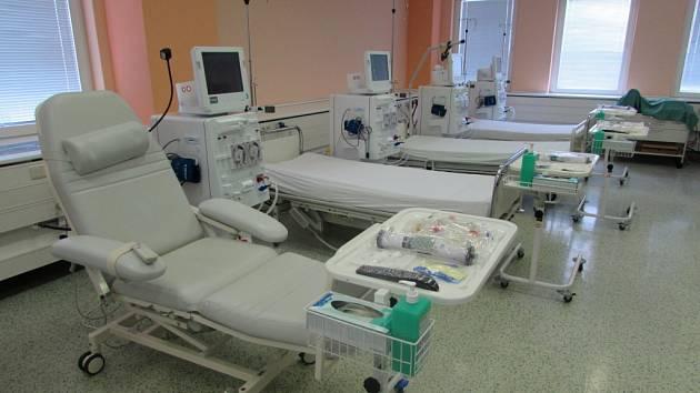 TIP DENÍKU  Zrekonstruované dialyzační centrum zve na Den ledvin a4b0974e58