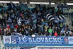Slovácko proti Dukle