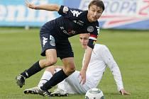 Na hřiště už se Michal Kordula v letošním roce nepodívá. Do utkání by zase mohl zasáhnout v jarní části.