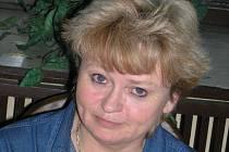 Ludmila Habartová