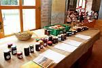 MARMELÁDY OPĚT V KURZU. Na letošním česnekovém festivalu v Buchlovicích se budou opět ochutnávat marmelády a džemy.