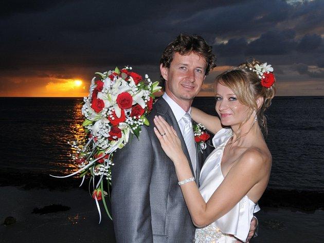Fotosoutěž O nejkrásnější svatební pár Deníku - 2014
