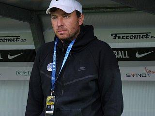 Fotbalisté Slovácka, které poprvé v pozici hlavního trenéra vedl Petr Vlachovský, hráli ve 12. kole FORTUNA:LIGY s Teplicemi