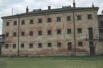 Věznice z centra Uherského Hradiště zmizí. Město ji nechá strhnout.