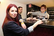 Míkovický košt vína