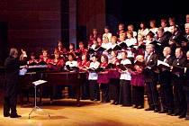65. výročí založení smíšeného sboru , 85. výročí založení Hudebního spolku Dvořák a 170. výročí narození Antonína Dvořáka si v sobotu 14. května připomněl slavnostním koncertem pěvecký sbor Dvořák spolu s komorním sborem Dvořák z Uherského Brodu.