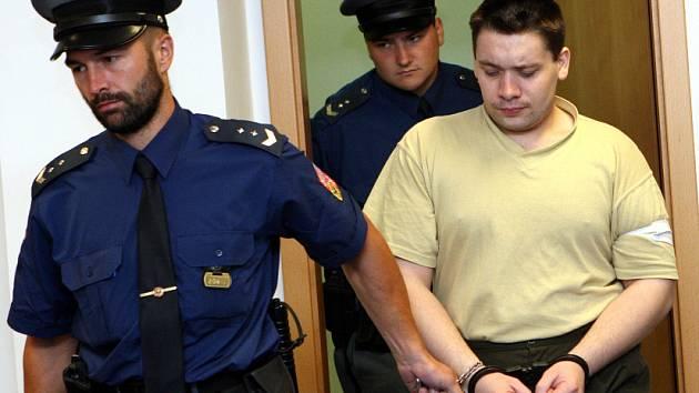David Hladík dostal v srpnu sedmnáctiletý trest odnětí svobody.