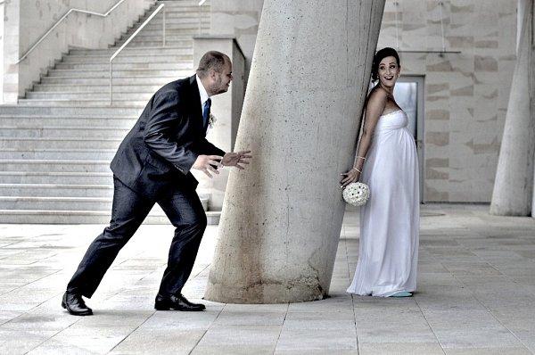 Soutěžní svatební pár číslo 44 – Kristýna a Adam Fraňkovi, Uherský Ostroh