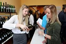 BUDE RUŠNO. Milovníci vína se na Bílou sobotu a Neděli velikonoční mohou vypravit na výstavy vín v Břestku, Polešovicích a Boršicích.
