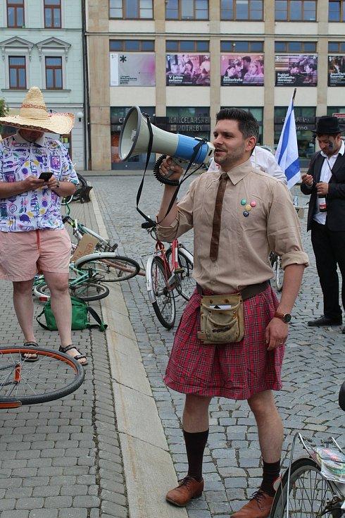 Giro de Pivko - 47. ročník. Lukáš Hofman.