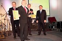 Na brněnském veletrhu se zástupci sdružení Region Slovácko neztratili.