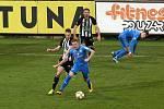 Danymo porazilo v neděli 10. listopadu Slovácko 2:0.