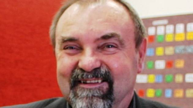 Jan Šimčík starostuje v Hluku.