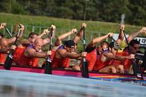 Novoveští dragoni přivezli z mistrovství republiky třináct medailí