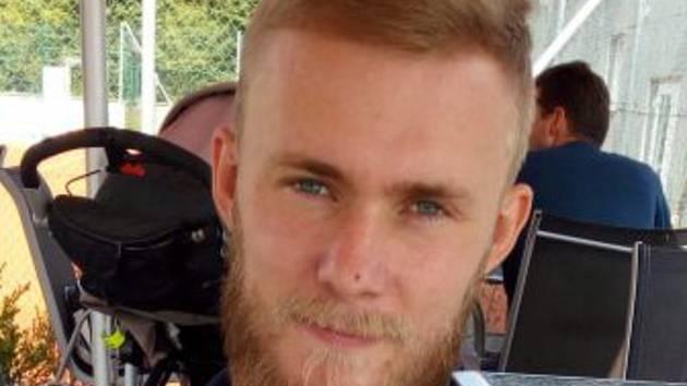 Kunovický útočník Michal Ondica se ve víkendovém zápase blýskl hattrickem do sítě otrokovické rezervy.