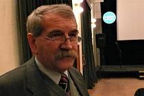 Jiří Deml, první starosta Kunovic.