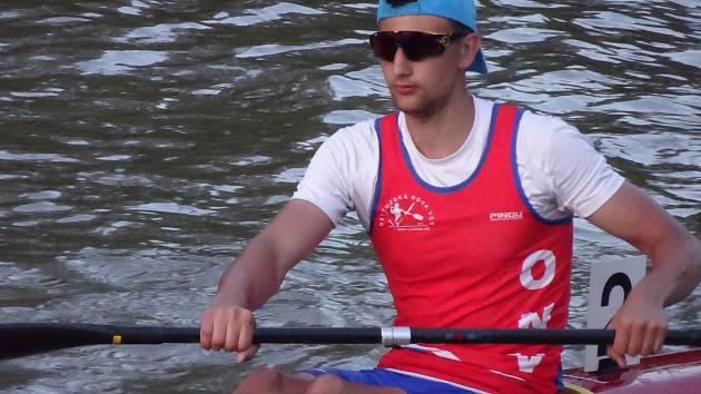 Michal Pjajčík, bronzový mezi muži