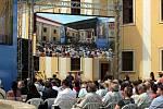 Národní cyrilometodějská pouť na Velehradě 5. července 2021.