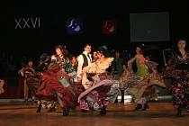 Divadelní ples s udílením Oskarů a Pierotů v roce 2011. Ilustrační foto.