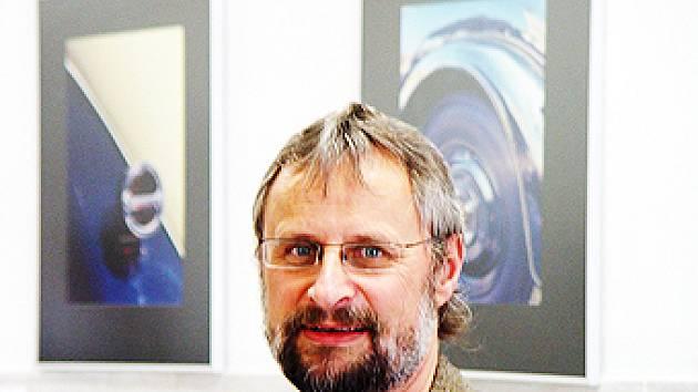 Jaroslav Strnad.
