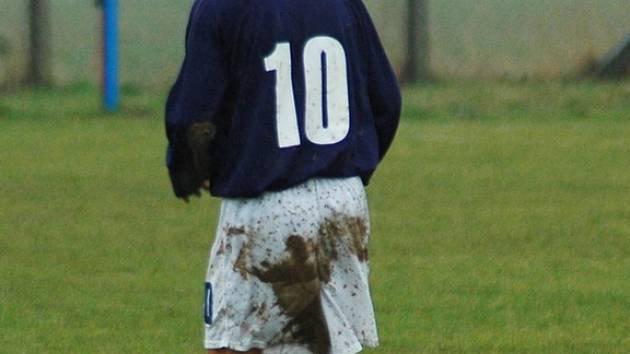 Fotopostřeh: Špinavý dres.