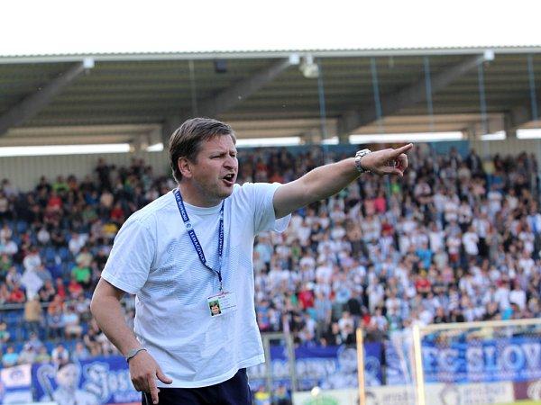 Miroslav Soukup. Ilustrační foto.