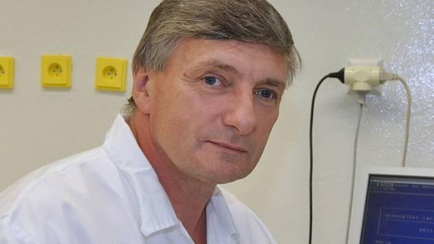 Václav Stránský.