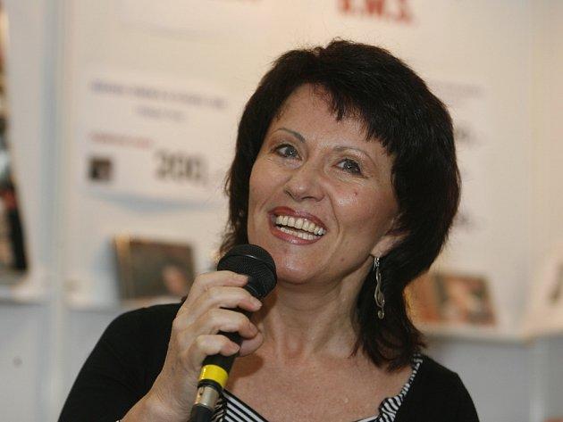 Zuzana Stirská.