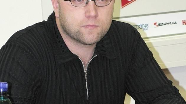 Jan Řezník.